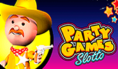 Новая игра Party Games Slotto