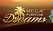 Новая игра Mega Fortune Dreams