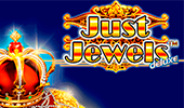 Новая игра Just Jewels Deluxe