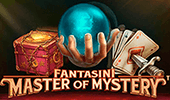 Новая игра Fantasini: Master of Mystery