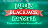 Новая игра Double Exposure Blackjack Pro Series