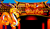 Автоматы Dragon's Wild Fire на деньги