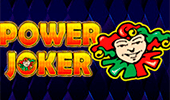 Power Joker - новая игра Вулкан