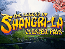 Играть в The Legend Of Shangri-La онлайн